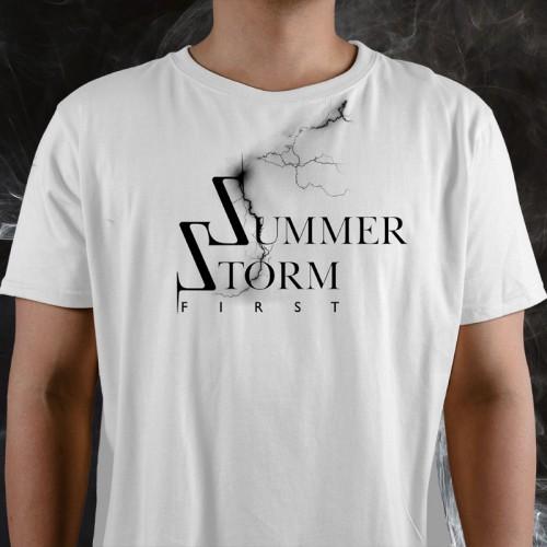 T-shirt First