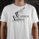 T-shirt Summer Storm First