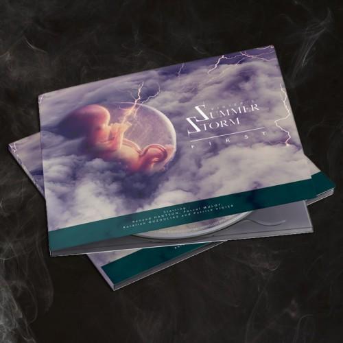 Summer Storm CD - First