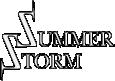 Summer Storm Rocks